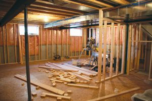 Basement Renovations Durham